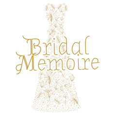 Memoire & Co | Bridal boutique Singapore